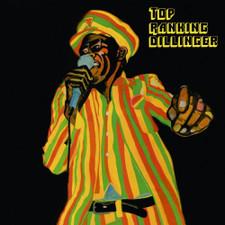 Dillinger - Top Ranking Dillinger - LP Vinyl