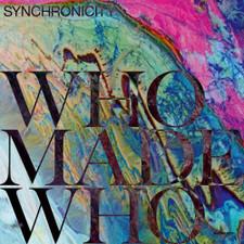 Whomadewho - Synchronicity - 2x LP Vinyl