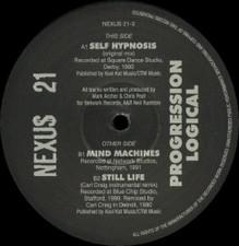"Nexus 21 - Progression Logical - 12"" Vinyl"