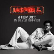 "Jasper Street Co. - You're My Latest, My Greatest Inspiration - 2x 12"" Vinyl"