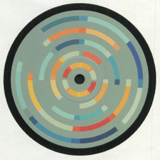 """Fred Everything - Here (Now) - A 2020 Space Disco Odyssey - 12"""" Vinyl"""