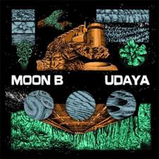Moon B - Udaya - LP Vinyl