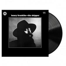 Henry Franklin - The Skipper - LP Vinyl