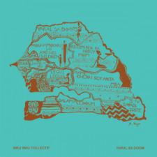 Wau Wau Collectif - Yaral Sa Doom - LP Vinyl