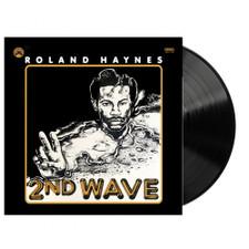 Roland Haynes - 2nd Wave - LP Vinyl