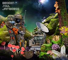 Tipper - Broken Soul Jamboree - 2x LP Vinyl