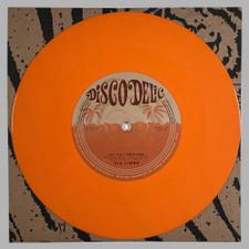 """Via Libre / Grupos Amigos - Chi Chi / La Gira Del Diablo - 7"""" Colored Vinyl"""