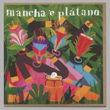 "Mancha 'E Platano - No Me Da Pena - 7"" Vinyl"