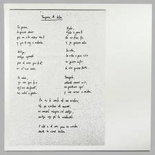 Tarquim - A Cuba - LP Vinyl