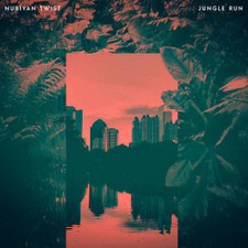 Nubiyan Twist - Jungle Run - 2x LP Vinyl