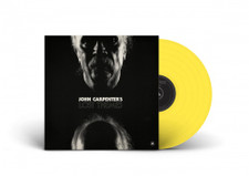 John Carpenter - Lost Themes - LP Colored Vinyl