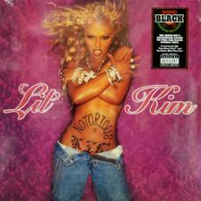 Lil' Kim - The Notorious KIM - 2x LP Colored Vinyl