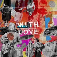 "Sylvan Esso - With Love - 12"" Vinyl"