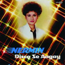 Nermin Niazi - Disco Se Aagay - LP Vinyl