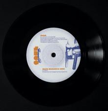 "Soul Supreme - Huit Octobre 1971 / Raid - 7"" Vinyl"