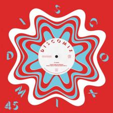 "101 Band - Crazy Kind Of Feeling - 12"" Vinyl"