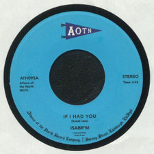 "Isabr'M - If I Had You - 7"" Vinyl"