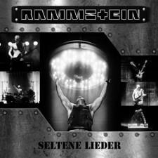 Rammstein - Seltene Leider - LP Vinyl