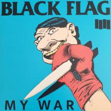 Black Flag - My War - LP Vinyl