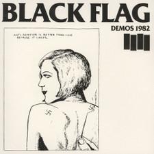 Black Flag - Demos 1982 - LP Vinyl