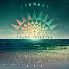 Grand Tapestry - Tides - LP Colored Vinyl