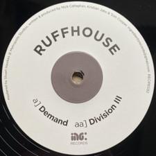 "Ruffhouse - Demand / Division III - 12"" Vinyl"