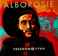 Alborosie - Freedom & Fyah - LP Vinyl