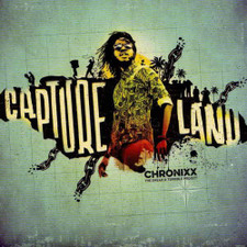 "Chronixx - Capture Land - 7"" Vinyl"