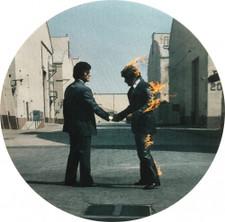 Pink Floyd - Wish You Were Here - Single Slipmat