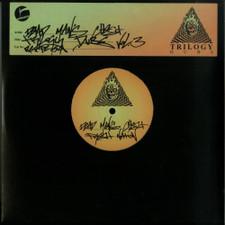 """Dead Man's Chest - Trilogy Dubs Vol. 3 - 10"""" Vinyl"""