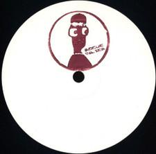 "Rogue Filter - ElectrO Files - 12"" Vinyl"