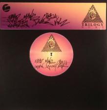 """Dead Man's Chest - Trilogy Dubs Vol. 2 - 10"""" Vinyl"""