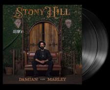Damian Marley - Stony Hill - 2x LP Vinyl