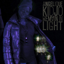 Angelique Kidjo - Remain In Light - LP Vinyl
