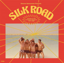 Various Artists - Silk Road: Journey Of The Armenian Diaspora (1971-1982) - LP Vinyl