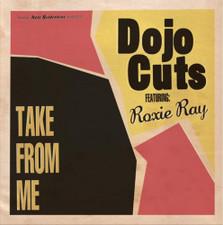 Dojo Cuts - Take From Me - LP Clear Vinyl
