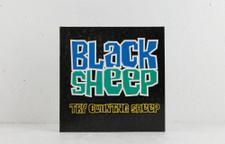 "Black Sheep - Try Counting Sheep - 7"" Vinyl"