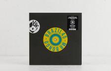 "Jorge Ben / Cauby Peixoto - Ma Ma Ma Ma Mae / Dona Culpa - 7"" Vinyl"