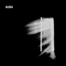 Aura - Aura - LP Colored Vinyl