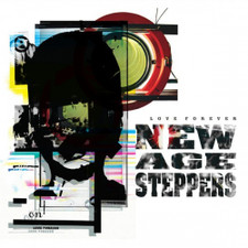 New Age Steppers - Love Forever - LP Vinyl