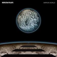 Kovacs The Hun - Mirror World - LP Vinyl