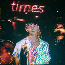SG Lewis - Times - LP Vinyl