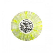 "DJ Qbert - Battle Breaks (mispress) - 7"" Colored Vinyl"