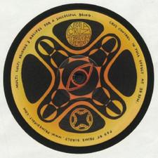 "Nicola Cruz - Hybridism (Remixes) - 12"" Vinyl"