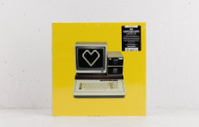 "Egyptian Lover / Jamie Jupitor - Computer Love / Computer Power - 7"" Vinyl"