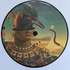 """Nala - Psychic Attack - 12"""" Vinyl"""