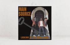 """Main Source - Looking At The Front Door - 7"""" Vinyl"""