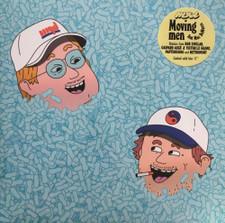 "Myd & Mac Demarco - Moving Men - 12"" Colored Vinyl"