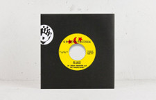 "Al ""Man"" Muntzie & The Embraceables - Die Happy - 7"" Vinyl"