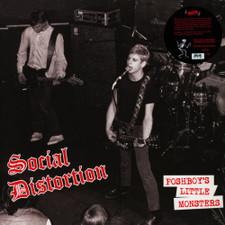 Social Distortion - Poshboy's Little Monsters - LP Vinyl